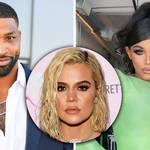 Tristan Thompson 'told mistress Sydney Chase Khloe Kardashian was not his type'