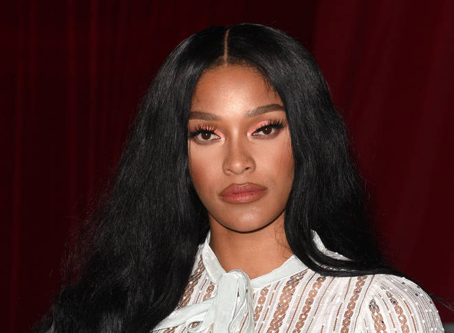 Joseline Hernandez claims Wendy Williams doesn't 'give her her flowers' on the TV hosts show.