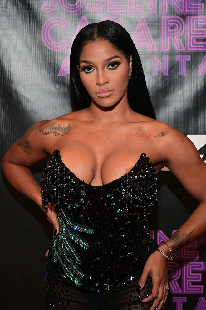 Joseline Hernandez is best known for being in Love & Hip-Hop:Atlanta. She has now made her own reality TV show 'Joseline's Cabaret'