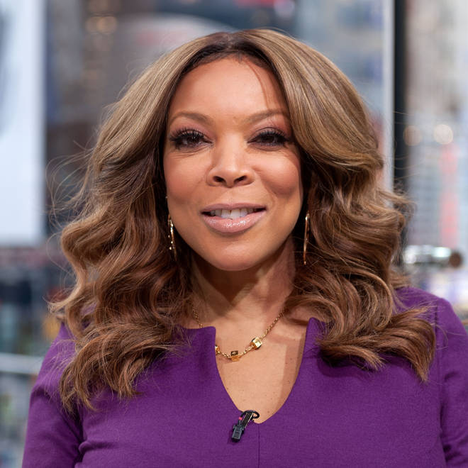 Wendy Williams hits back at Joseline Hernandez claims during her talk show.
