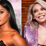 What happened when Joseline Hernandez went on the Wendy Williams show?
