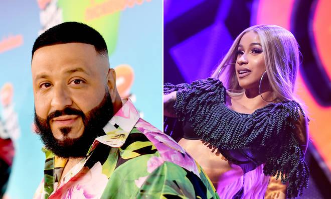 DJ Khaled feat. Cardi B 'Big Paper' lyrics meaning explained