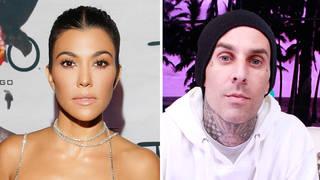 Kourtney Kardashian & Travis Barker fans go wild over their 'chemistry' in old KUWTK clip