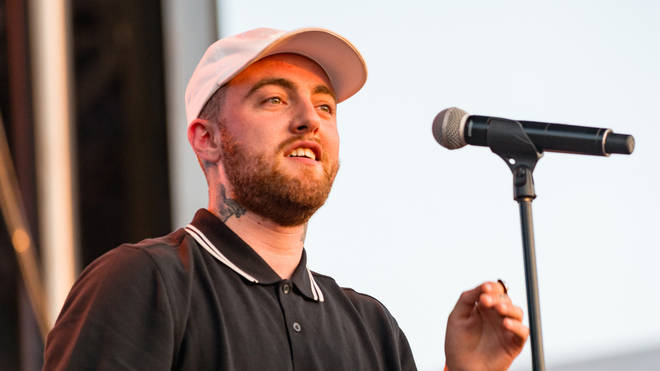 Mac Miller died on 7th September at the age of 26.