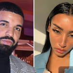 Drake accused of having an affair with engaged singer Naomi Sharon