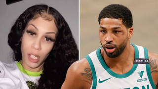 Who is Slim Danger? Chief Keef's baby mama claims to have slept with Tristan Thompson