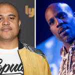 What did Irv Gotti say about DMX?