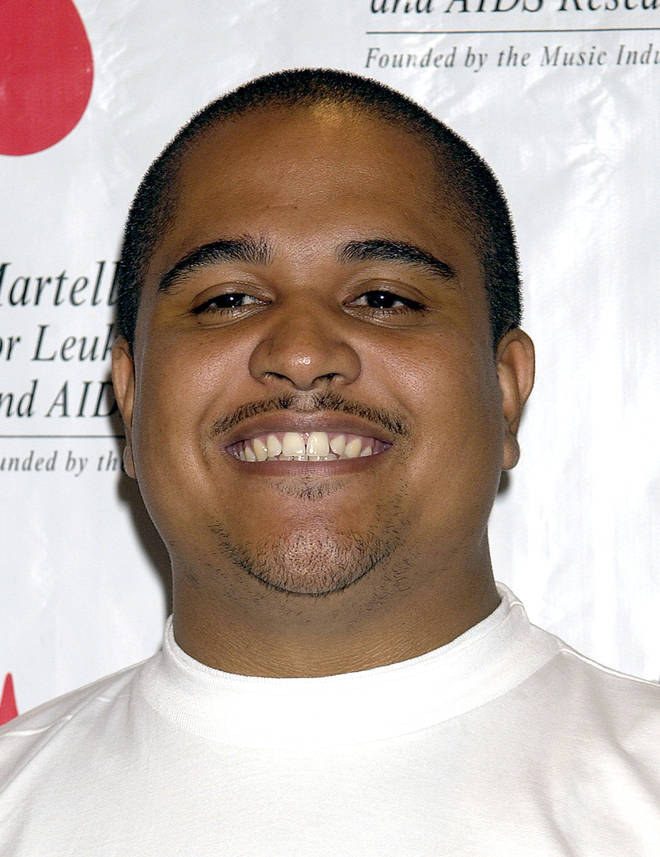 Irv Gotti is the CEO and co-founder of the 'Murder Inc' record label.