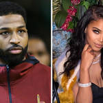 Tristan Thompson responds to Sydney Chase cheating claims