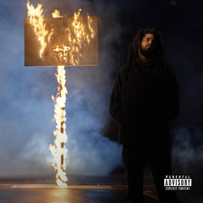 At the beginning of May, J. Cole announced the name of his new album, The Off-Season.