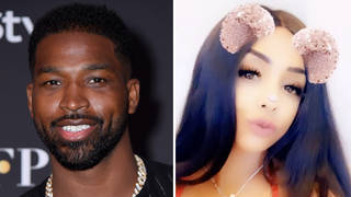 Who is Tristan Thompson's 'baby mama' Kimberly Alexander? Name & Instagram revealed