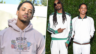 Who's is Snoop Dogg's son Cordell Broadus? Age, Height and Instagram revealed