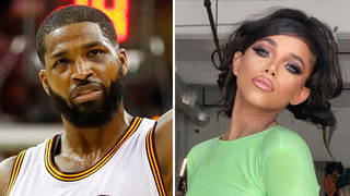 Tristan Thompson's 'mistress' Sydney Chase refuses to comply with his cease and desist order