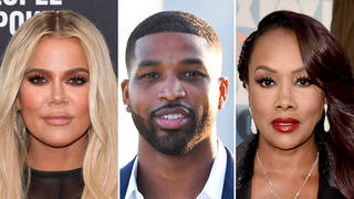 Khloe Kardashian labelled 'doormat' by Vivica A. Fox amid Tristan Thompson cheating claims.