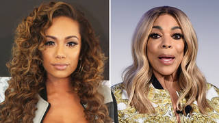 Erica Mena slams Wendy Williams over 'shady' pregnancy & marraige comments