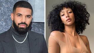 Drake fans think Naomi Sharon addressed alleged affair in new song lyrics