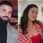 Drake shares sweet tribute to Sophie Brussaux on Mother's Day
