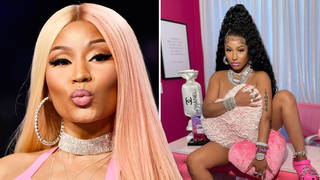 Nicki Minaj sparks new music rumours following NSFW social media return
