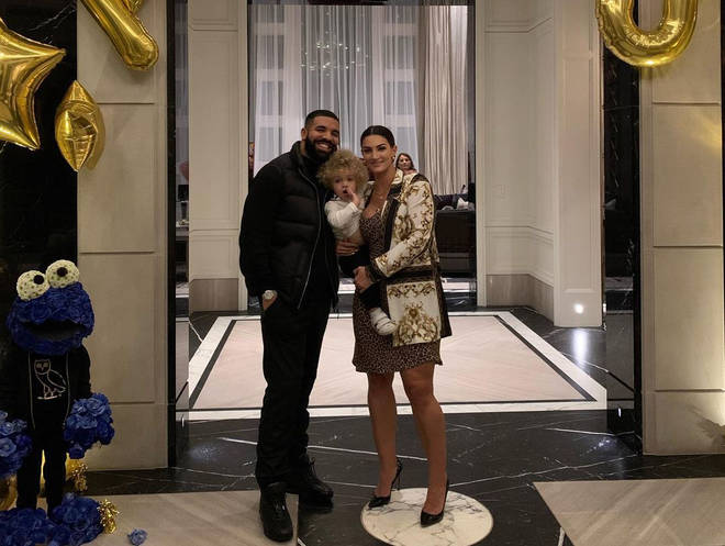 Sophie is now based in Toronto, where Drake's $100 million mega-mansion is located.