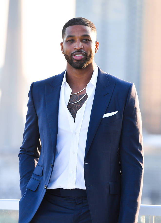 Tristan Thompson was 'last in touch' with Sydney Chase a day after Khloe Kardashian threw a lavish 3rd birthday party for their daughter True. on April 12th.