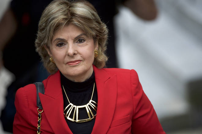 Gloria Allred is one of the top women's rights attorney's in the U.S.
