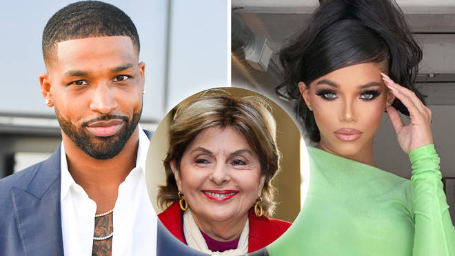 Tristan Thompson's 'mistress' Sydney Chase hires Gloria Allred as he labels model a 'liar'