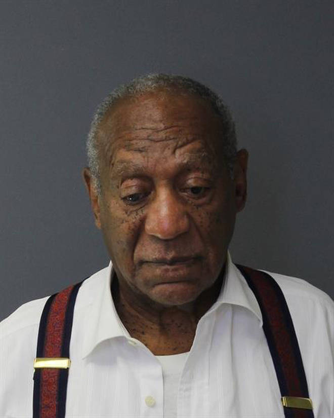 In 2018, US Comedian and Actor Bill Cosby was imprisoned for up to ten years for sexual assault.