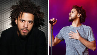 J. Cole 'L.A. Lakers Freestyle' lyrics meaning explained