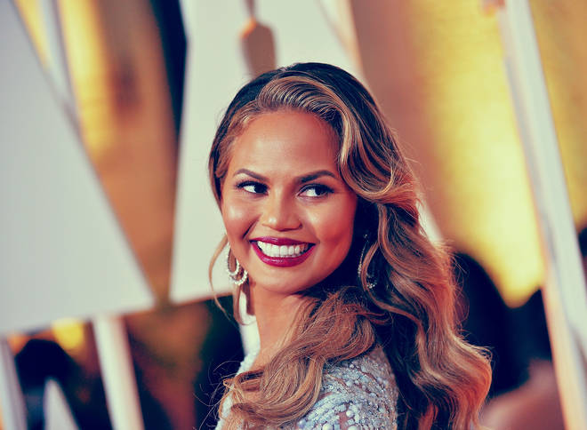Chrissy Teigen is an American model, television personality, author, and entrepreneur. She is married to singer John Legend.