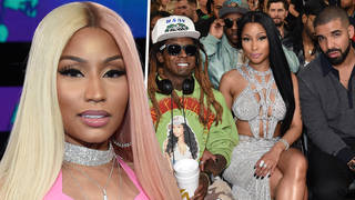 Nicki Minaj, Drake & Lil Wayne 'Seeing Green' lyrics meaning explained