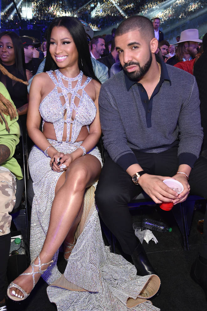 Drake and Nicki Minaj have been close for a very long time.