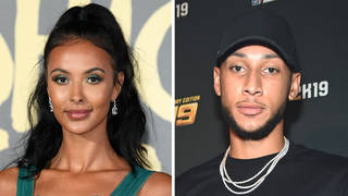 Maya Jama fans convinced she's dating Ben Simmons after spotting clues on Instagram