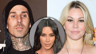 Travis Barker's ex Shanna Moakler claims he had an affair with Kim Kardashian during marriage