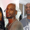 DMX's ex-wife Tashera Simmons reveals his final words to her before his death