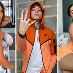 Central Cee dating history: From Liyah Mai to Malu Trevejo