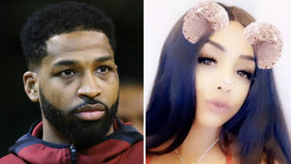 Tristan Thompson seeks $100k from woman claiming he fathered her son