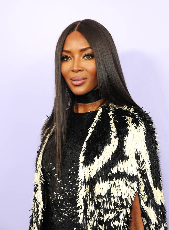 Naomi Campbell is a British model, actress and businesswoman. She has now revealed she is a mother to a baby girl on Instagram.