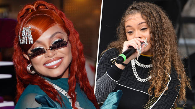 Why did Mulatto change her stage name? What is the rapper's new name?
