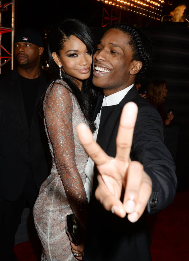 Rocky and Chanel started dating in 2013 and were engaged for six months before their split.