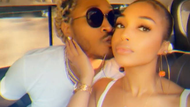 Future and Lori Harvey suddenly broke up in August 2020. The pair did not publicly address the reason behind their split.