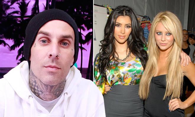 Travis Barker and Kim Kardashian alleged romance 'confirmed' by Aubrey O'Day.