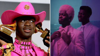 Lil Nas X 'Sun Goes Down' lyrics meaning explained