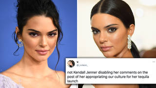 Kendall Jenner accused of cultural appropriation following her 818 tequila launch