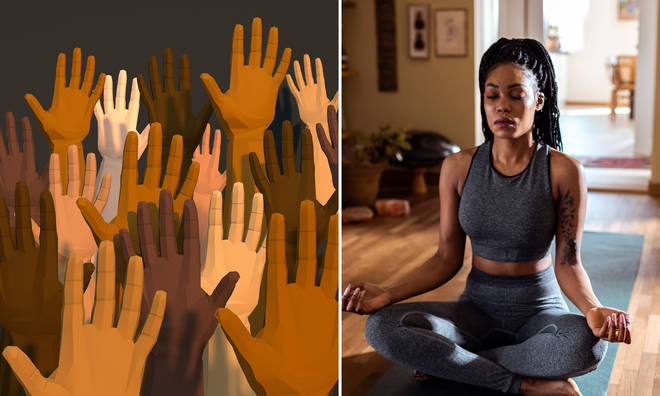 Black Lives Matter: 15 ways to take care of your mental health & resources to help