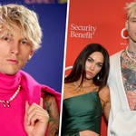 Machine Gun Kelly and Megan Fox's relationship timeline: pictures, videos & more