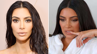 Kim Kardashian sued by former employees over 'unpaid wages and no meal breaks'.