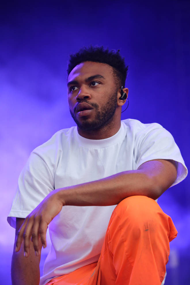 Kevin Abstract came out as gay in 2016.