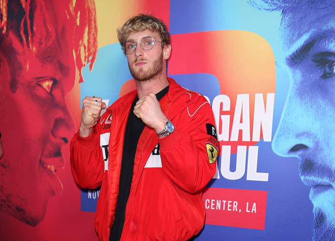 """Screening Of DAZN&squot;s """"40 Days"""" - A Look Behind The Scenes Of The Preparations For KSI And Logan Paul Ahead Of Their Rematch"""