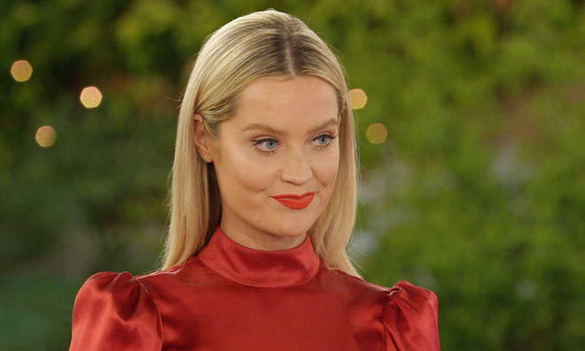 Laura Whitmore is expected to host the sun-soaked reality show.