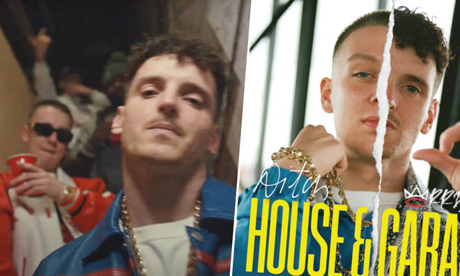 Morrisson ft. Aitch 'House & Garage' lyrics meaning explained